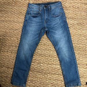 Zara kids jeans NWT